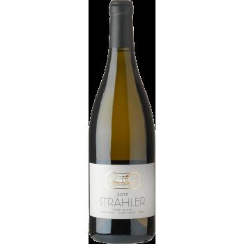 Strahler, Pinot Bianco Alto Adige DOC 2019, Stroblhof (75cl)