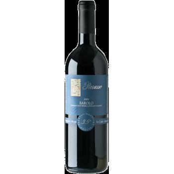 Barolo 44a Annata Etichetta Blu DOCG 2014, Parusso (75cl)