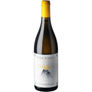 Etna Bianco DOP 2019, Giovanni Rosso (75cl)