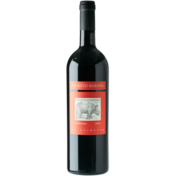 Bordini, Barbaresco DOCG 2018, La Spinetta (75cl)
