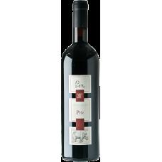 Pin, Rosso del Monferrato DOC 2015, La Spinetta (75cl)