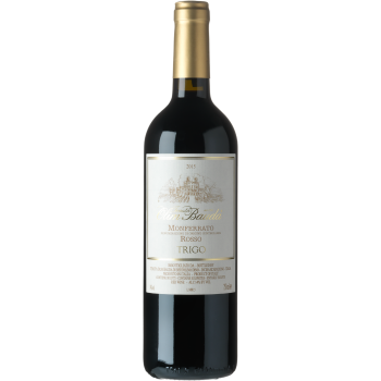 Trigo, Monferrato Rosso DOC 2015, Tenuta Olim Bauda (75cl)