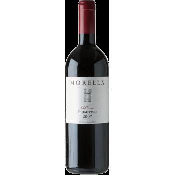 Old Vines, Primitivo del Salento IGT 2016, Morella (75cl)