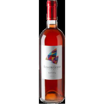 Rosa del Golfo, Rosato del Salento IGT 2019, Rosa del Golfo (75cl)