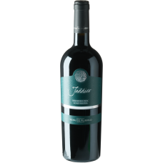 Jaddico, Brinidisi Rosso Riserva DOC 2015, Tenute Rubino (75cl)