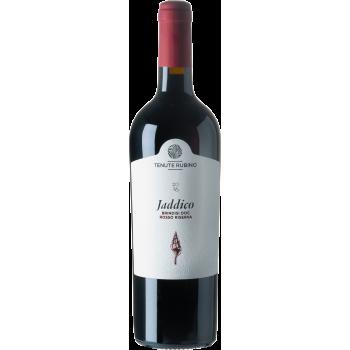 Jaddico, Brinidisi Rosso Riserva DOC 2016, Tenute Rubino (75cl)