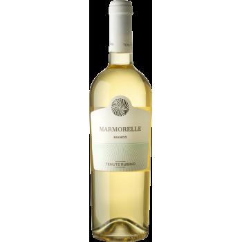 Marmorelle, Bianco del Salento IGT 2018, Tenute Rubino (75cl)
