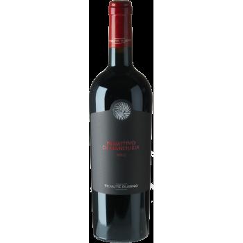 Primitivo di Manduria DOC 2017, Tenute Rubino (75cl)