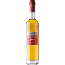 Grappa di Cannonau Affinata in Legno (43% Vol.), Gabbas (50cl)