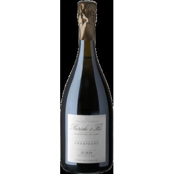 Le Cran, Champagne Premier Cru Extra Brut 2013, Bérêche & Fils (75cl)