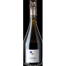 Largillier Blanc de Noirs Champagne Brut 2016, Coessens (75cl)