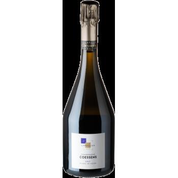 Largillier Blanc de Noirs Champagne Brut 2017, Coessens (75cl)