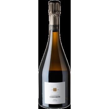 Largillier Nature, Champagne Brut Nature 2015, Coessens (75cl)