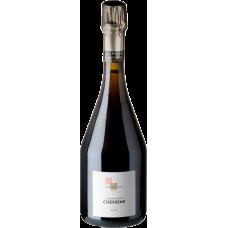 Largillier Rosé Brut 2017, Coessens (75cl)
