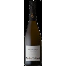 Quintette Chardonnay, Champagne Extra Brut 2015, JM Sélèque (75cl)
