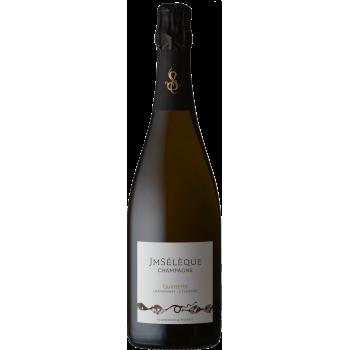 Quintette Chardonnay, Champagne Extra Brut 2016, JM Sélèque (75cl)