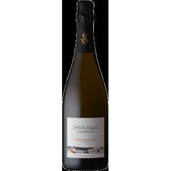 Solessence, Champagne Brut Nature 2013, JM Sélèque (75cl)