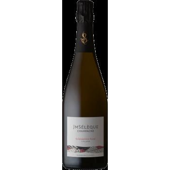 Solessence Rosé, Champagne Extra Brut, JM Sélèque (75cl)