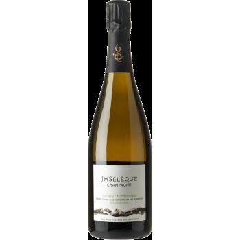 Soliste Chardonnay, Champagne Extra Brut 2016, JM Sélèque (75cl)