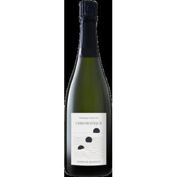 Chromatique, Champagne Grand Cru Extra Brut, Regnault (75cl)