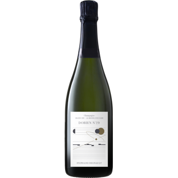 Dorien, Champagne Grand Cru Extra Brut 2014, Regnault (75cl)