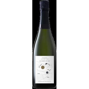 Lydien N° 29, Champagne Grand Cru Extra Brut, Regnault (75cl)