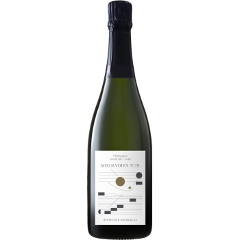 Mixolydien N° 29, Champagne Grand Cru Extra Brut, Regnault (75cl)
