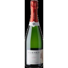 C+C Blanc de Blancs Grand Cru, Champagne Extra Brut, Suenen (75cl)