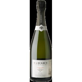 Le Mont-Aigu Chouilly Grand Cru Blanc de Blancs Extra Brut 2014, Suenen (75cl)