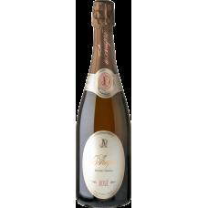 Spumante Rosé Metodo Classico, d'Arapri (75cl)