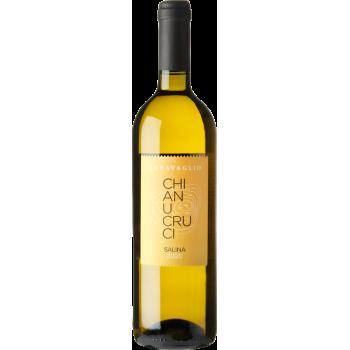 Chianu Cruci, Bianco Salina IGP 2020, Caravaglio (75cl)