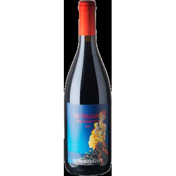 Sul Vulcano, Etna Rosso DOC 2017, Donnafugata (75cl)