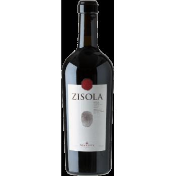 Zisola, Sicilia Noto Rosso DOC 2018, Zisola (75cl)