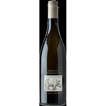 Vermentino, Bianco Toscana IGT 2019, Casanova della Spinetta (75cl)