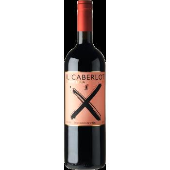 Caberlot, Rosso Toscana IGT 2017, Podere il Carnasciale (75cl)