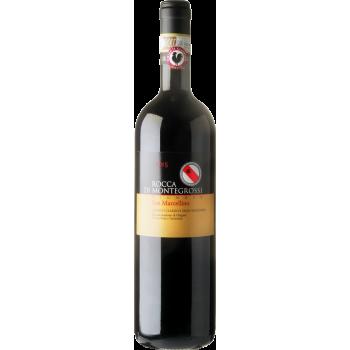 San Marcellino, Chianti Classico Gran Selezione DOCG 2015, Montegrossi (75cl)