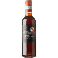 Vin Santo del Chianti Classico DOC 2009, Rocca di Montegrossi (37.5cl)
