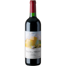 Trinoro, Rosso Toscana IGT 2018, Tenuta di Trinoro (75cl)