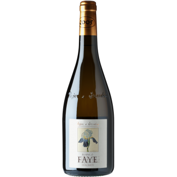 Bianco Faye, Vigneti delle Dolomiti IGT 2016, Pojer & Sandri (75cl)