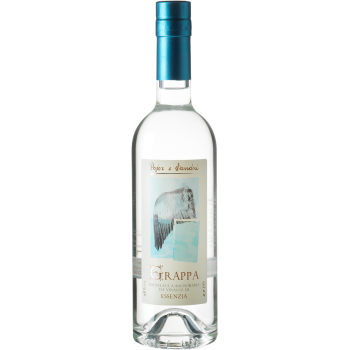 Grappa di Essenzia (48% Vol.), Pojer & Sandri (50cl)