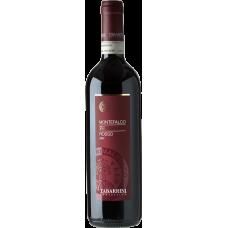 Boccatone, Montefalco Rosso DOC 2016 - Tabarrini (75cl)