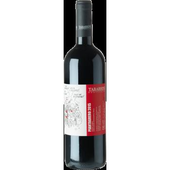 Piantagrero, Rosso Umbria IGT (Collezione 2013-2015) - Tabarrini (5x75cl)