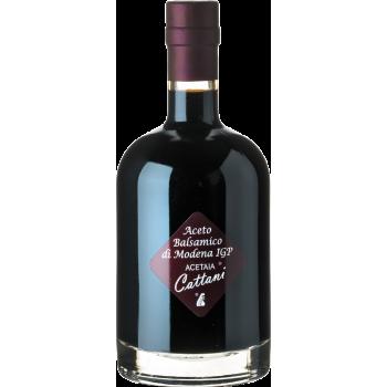 Aceto Balsamico di Modena IGP, Acetaia Cattani (25cl)