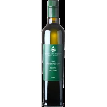 Olio Extra Vergine d'Oliva BIO (Ernte 2020), Tenuta di Ghizzano (50cl)