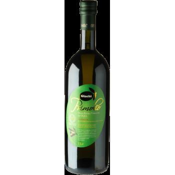 Primolio, Olio Extra Vergine d'Oliva (Ernte 2019), Giachi (75cl)