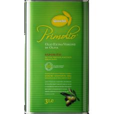 Primolio, Olio Extra Vergine d'Oliva (Ernte 2019), Giachi (3 Liter)