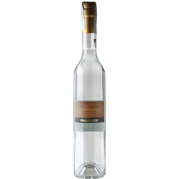 Grappa Aglianico Don Anselmo (42% Vol.), Paternoster (50cl)